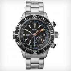 Timex® Intelligent Quartz™ Depth Gauge