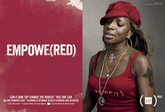 Mar J Blige for Gap_empowe(red)