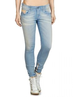 Diesel GRUPEE-ZIP jeans | Freeport Fashion Outlet
