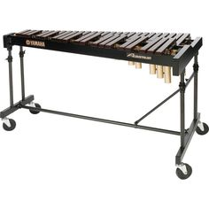 Percussion— Xylophone.