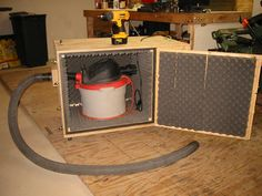 some simple ideas on practical programs for Awesome Woodworking Projects Bookcase - Web 2020 Best Site Woodworking For Kids, Woodworking Shop, Woodworking Plans, Woodworking Projects, Wood Shop Projects, Home Projects, Dust Collector Diy, Shop Dust Collection, Cabinet Medical