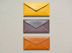leather pocket part 2