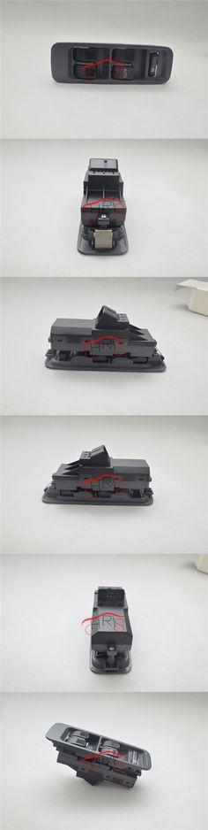 Master Power Window Switch Right Driving Side RHD 84820-B5010 84820B5010 For Daihatsu Sirion OS Terios Serion YRV 1998-2001