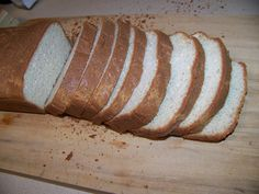 Ginny's Low Carb Kitchen: Almond Bread for stuffing or eating