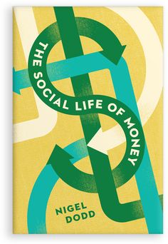 This book isn't your typical book about money in that it argues  that money is a process—not a thing to be hoarded. Money is a verb, not  a noun. It is social, dynamic, alive, complex, and ever-changing.It  was discussed from the beginning of the design process that the cover  should clearly illustrate this concept of money as a social process in a  fresh, modern, and exciting way, and avoid any trite old images such as  banknotes, coins, banking, etc. After exploring four different visual…