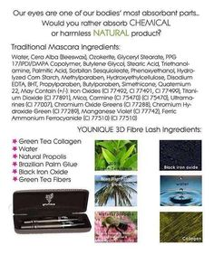 Facts about our products  Amazing products available from www.youniqueproducts.com/beautybysharlee