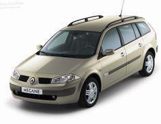 Megane Estate Renault spec - http://autotras.com