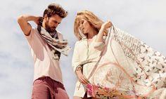 НОВИНКИ: CODELLO НА LAMODA.RU  Немецкая компания Codello специализируется на производстве невероятно изысканных уникальных платков, шарфов и палантинов. В них присутствуют традиции ремесленного мастерства, многообразие красок и неповторимых цветовых сочетаний, высокое качество и узнаваемый дизайнерский стиль. Сегодня эти дивные аксессуары можно купить со скидкой 47 процентов Lamoda.ru/b/6543/brand-codello/?utm_source=pin&utm_medium=sm&utm_term=2304_2300&utm_campaign=advice