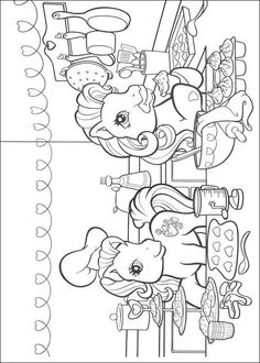 Image detail for -Gambar Foto Unique My Little Pony Coloring Page BukaGambar BukaGambar