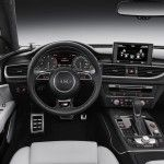 2015 Audi S7 Sportback Instrument Panel 150x150 2015 Audi S7 Sportback Review, Features With Images