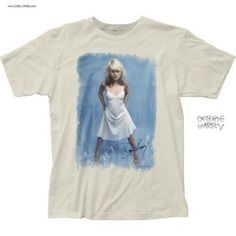 aa8ccd2457d82 Debbie Harry Blondie T-Shirt / Retro 80s,Sexy Blondie,Men's Rock Tee