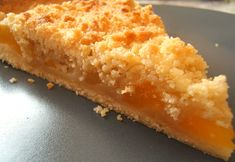 Tarte à l'abricot ! Tart Recipes, Sweet Recipes, Dessert Recipes, Cooking Recipes, Food Cakes, Pie Crumble, French Desserts, Sweet Pastries, Sweet Pie