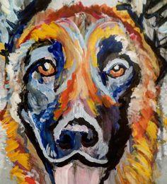 Cool dog art and wall art #dogs #art #painting #love #instagood Gsd dog work in progress. Oscarjetson@gmail.com #gsdsofinstagram #dogs #dogsandpals #dogsofig #germanshepherdsofinstagram #germanshepherds #gsdmom #gsdofinstagram #gsdoftheday #dogoftheday #art #painting #oscsrjetson #happydog #petlover #pet #petstagram #dog