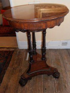 Wine Table c1835