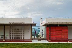 Casa Dom Viçoso,© Nelson Kon