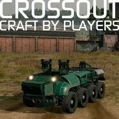 #screenshot #crossoutgame #cbt #game #crossout #craft #ride #destroy