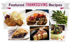 Definitely going to have to try some of these! 9 No-Fail Vegan Thanksgiving Recipes, Dinner Menu & Tips!