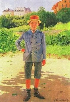 Pleins feux sur Felix Vallotton (1865-1925) - Parkstone Art Blog Renoir, Felix Vallotton, Art Blog, Style, Swag, Outfits