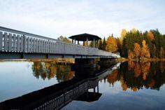 Umea, Sweden Home