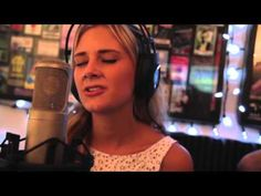 ▶ Brittany Cairns - Kari Jobe Cover - Find you on my knees HD - YouTube... you are faithful