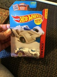 2015 Hot Wheels #01 HW City The Fast Four Kroger Exclusive Power Pipes