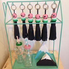 """Watermelons! Only 2 left  Shop online now!  #keyrings #leather #tassels #watermelon #online #bequick #collaboration #frankiemetfrank #projektfrankie"" Photo taken by @projekt_frankie on Instagram, pinned via the InstaPin iOS App! http://www.instapinapp.com (09/01/2015)"