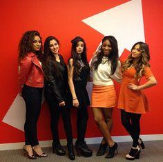 Fifth Harmony! :D <3