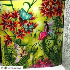 Fabulous!!!! By @silviagalkova ❤ #GPRepost,#reposter,#notetag @silviagalkova via @GPRepostApp ======> @silviagalkova:#zemljasnova #tomislavtomic #prismacolor #prismacolorpremier #color#coloring#colortherapy #coloringbook #coloringbookforadults #adultcoloringbook #relax #artecomoterapia #arttherapy #boracolorirtop