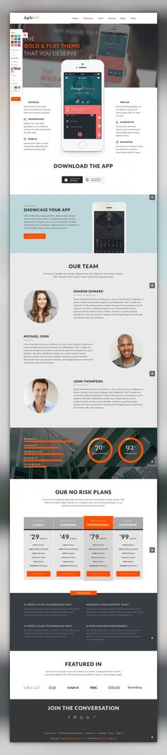 Agile - Multi-Purpose App Showcase WordPress Theme academy, android app, App Showcase, app website, college, hotel, iOS app, iphone app, landing page, medical, mobile app, page builder, product showcase, SiteOrigin page builder, travel WordPress 4.8 Compatible. Last Update on: 30 August 2017 | version 4.7 – Change Log Agile MultiPurpose App Showcase WordPress Theme has proved to be one of the most popular multi-purpose themes of recent times in...