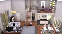loft duplex - 10