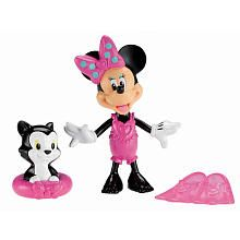 1000 images about minnie mouse on pinterest minnie mouse cheerleader halloween costume. Black Bedroom Furniture Sets. Home Design Ideas