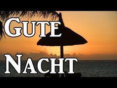 Einen schönen Abend wünsche ich Dir - Liebe Grüße - YouTube