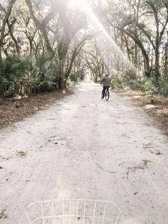 @abitofcharleston | City Guide | Palmetto Bluff, South Carolina #charleston #palmettobluff #southcarolina #visitpalmettobluff #montage #montageresorts #theinnatpalmettobluff #abitofcharleston Palmetto Bluff, South Carolina, Charleston, Country Roads, Instagram