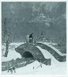 kalynovych illustrations, russian illustrations