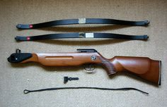 Sold: For Sale - The Barnett Wildcat Crossbow 75lb & 150lb pro