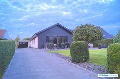 Totalrenoveret hus i det attraktive Helsted Kirsebærvej 9, 8920 Randers NV - Villa #villa #randers #selvsalg #boligsalg #boligdk