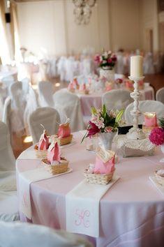 #monogram napkins  For more ideas, please check out www.fetenashville.com... We'd love to plan your dream wedding!!