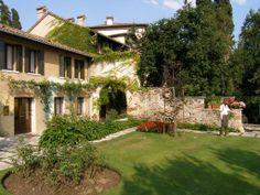 asolo, italy | Panoramio - Photo of Asolo Villa Cipriani