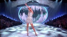 The Victoria's Secret Fashion Show 2013 Taylor Swift -I Knew You Were Trouble-