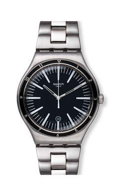 Swatch Mire Noir - €105,-