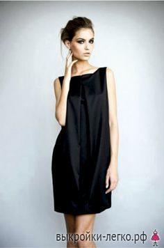Платья на разные типы фигур для начинающих   Выкройки онлайн и уроки моделирования