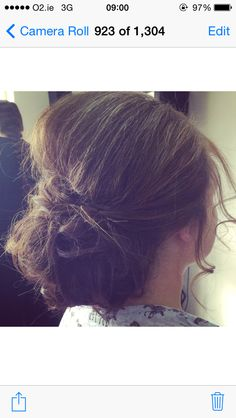 #hairstyle #upstyle #curlyhair #wedding #loose #packing