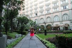 Four Seasons Hotel Mexico, D.F. -- Parents' insider guide to family travel in mesmerizing Mexico City!