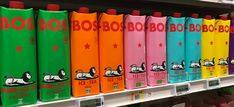 At BOS we believe that healthy should be fun. That's why we make refreshing ice tea with organic rooibos and natural fruit flavours. Sports Drink, Iced Tea, Pos, Energy Drinks, Locker Storage, Stuff To Buy, Ice T, Sweet Tea