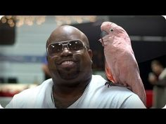 CeeLo's New Lady - #TheVoice #TeamCeeLo