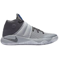 sports shoes 75c0a 22a4f Nike Kyrie 2 - Boys  Grade School Grey Nikes, Nike Kyrie, Mens Trainers