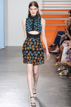 Tanya Taylor Spring 2015 Ready-to-Wear - Collection - Gallery - Look 22 - Style.com