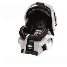 SnugRide Classic Connect 30 Infant Car Seat Color: Metropolis