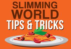 Slimming World Recipes | Here are my top tips and tricks for following Slimming World from RecipeThis.com
