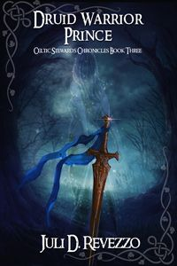 Druid Warrior Prince is a #WeekendersRomanceWatch feature.